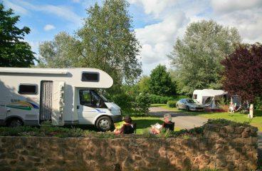 Camping<br>Le Bois Vert<br>****