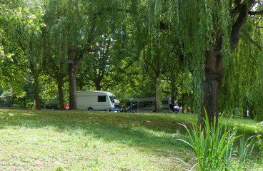Camping<br>La Pelouse<br>***