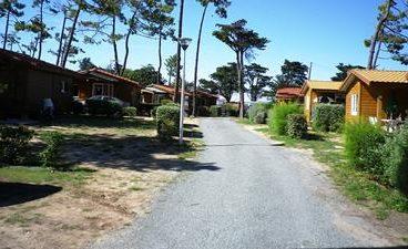 Camping<br>La Garenne<br>***
