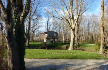 Camping<br>de l'Ile Madame<br>***