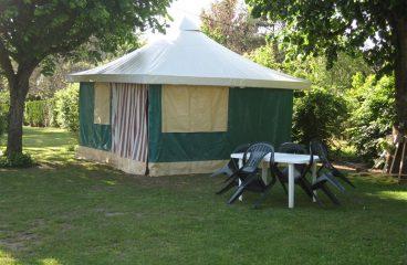 Camping<br>La Roche<br>***